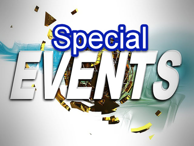 trivalley aa special events